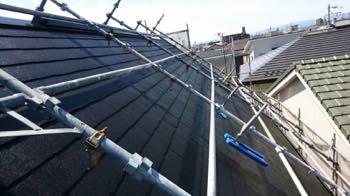 塗装 外壁 屋根