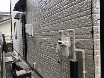 岐阜 アイムス 外壁塗装